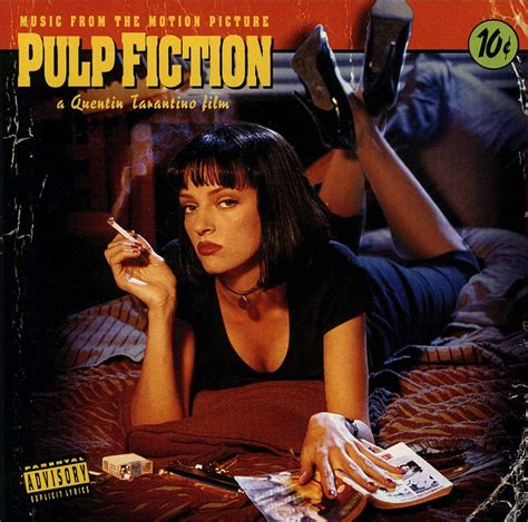 pulp fiction soundtrack rex and the bass memory lane pulp fiction soundtrack