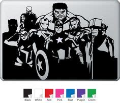 Tokomonster Decal Sticker Apple Iphone Captain America 4 Buah 1 captain america decal decal macbook pro by