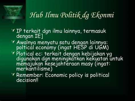 Sistem Ilmu Politik ilmu politik ilmu politik 1