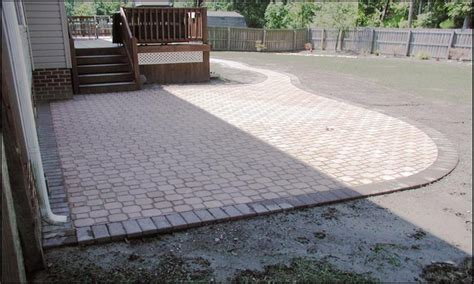 Paver Patterns For Patios Patio Pavers Designs Paver Design Patterns Interlocking Paver Patio Designs Interior Designs