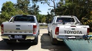 Toyota Hilux Vs Chevrolet Colorado 2012 New Ford Ranger Vs Chevrolet Colorado Vs Toyota Hilux