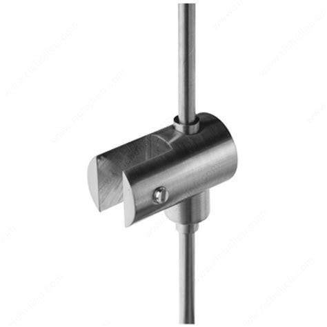 Shelf Support Hardware by Set Of 4 Glass Shelf Supports Bp124311175 Richelieu