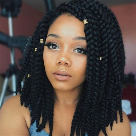 50 glamorous ways to rock box braids | hair motive hair motive