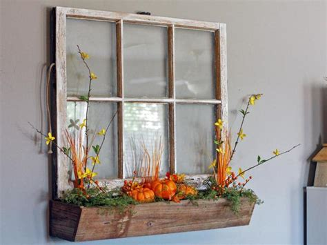 Window Box Frames 5 Upcycled Window Projects We Hgtv S Decorating