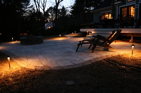Low Voltage Patio Lighting Artistic Landscapes Low Voltage Landscape Lighting