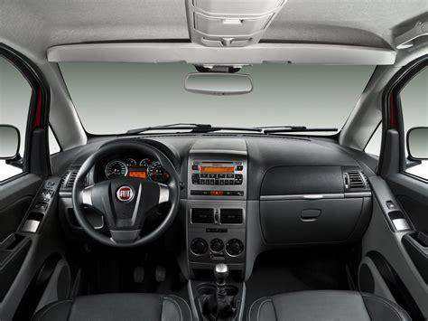 Idea Interior by Fiat Idea