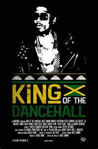 king of the dancehall to open pan festival