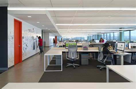 Design Ideas For Office Space Creative Open Office Space Interior Design Ideas