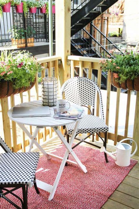 arredo balcone piccolo come arredare balcone piccolo 23 designbuzz it