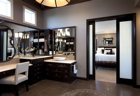 Bathroom Vanity Paint Ideas by Luxury Master Bathroom Traditional Bathroom San