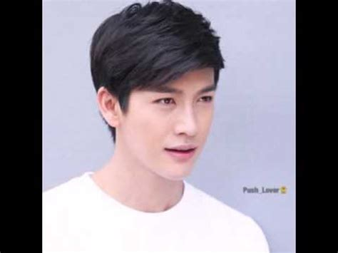 most handsome thai male actors (part 1) youtube