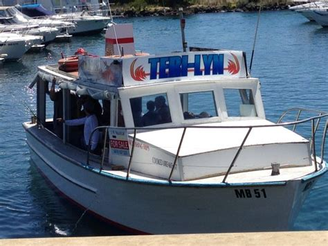 boat transport geelong used fishing charter business geelong or queenscliff for
