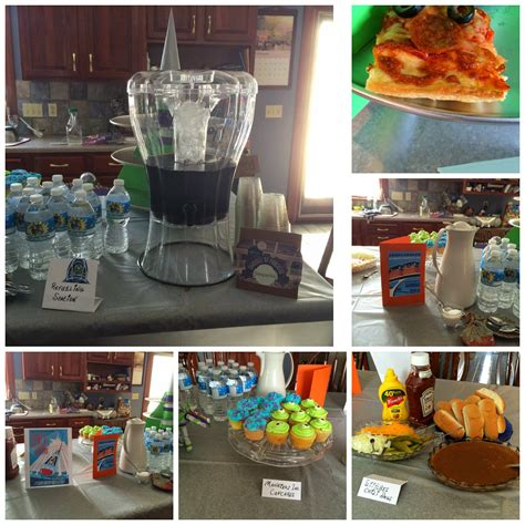 Screaminginc Liquid Rootbeer Capucino we totally nailed our disney side home celebration a s random thoughts