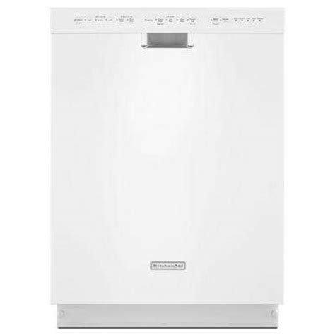 Home Depot Dishwashers by White Kitchenaid Built In Dishwashers Dishwashers