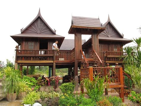 Small House Designs Thailand 1000 Images About Nipa Hut On Traditional