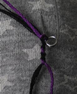membuat gelang menggunakan benang wol aneka cara membuat gelang dari benang jahit