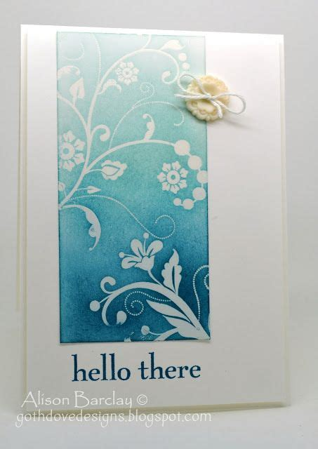 Handmade Greeting Cards Australia - 1000 images about ombr 233 cards on ombre