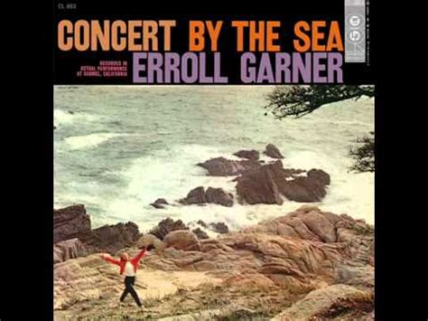 richard wyands trio teach me tonight erroll garner trio in carmel quot concert by the sea quot side