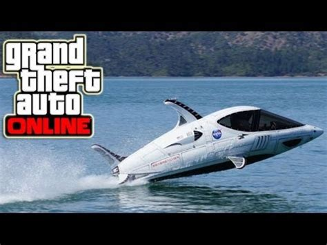 boats gta v online gta 5 online super speed dolphin boat real life jobs my