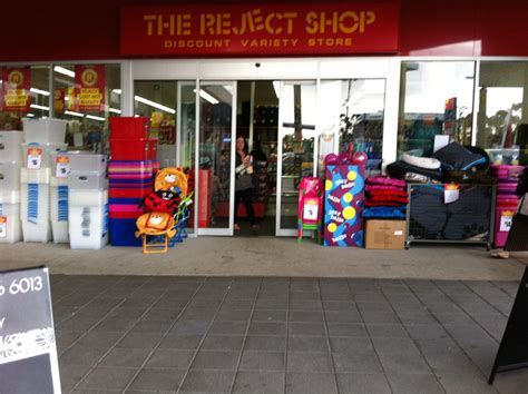 The Reject Shop In Morphett Vale Adelaide Sa General