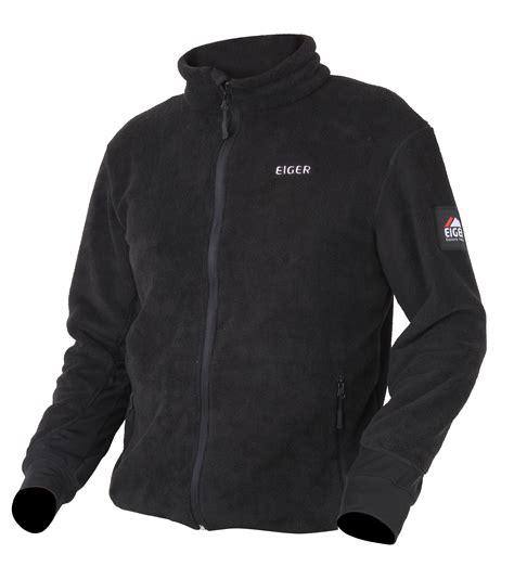 Hoodie Zipper Eiger Keren eiger thermal fleece jacket glasgow angling centre