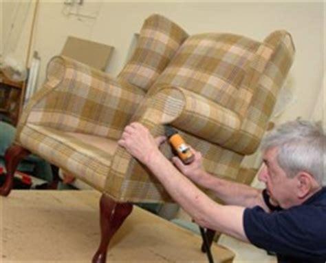 upholstery apprenticeships upholstery simon boyd