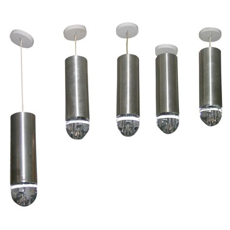 5 Danish Stainless Steel Glass Pendant Lights For Sale At Pendant Lighting Stainless Steel