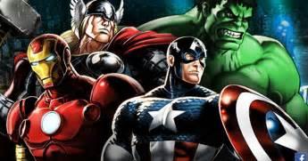 Disney shutting down marvel avengers alliance games cosmic book