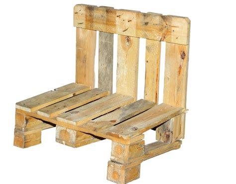 Stuhl Aus Paletten by Bauanleitung Stuhl Aus Europaletten Selbst Bauen