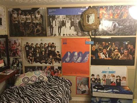 wall posters for bedroom my kpop posters bedroom wall k pop amino
