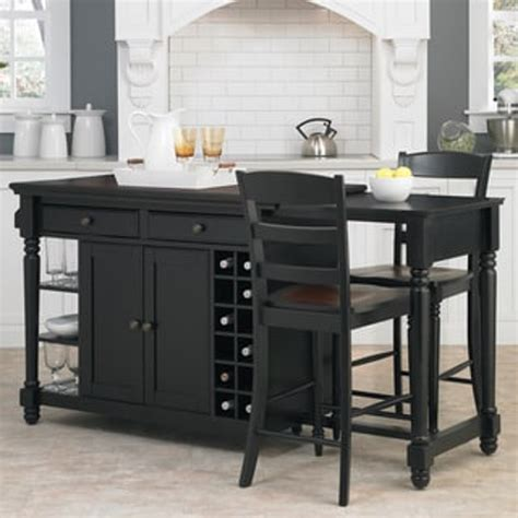 kitchen cart with stools kenangorgun com kitchen islands product oak with seating and carts to