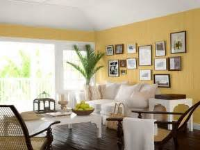 bloombety yellow interior wall paint color schemes