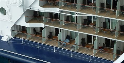 The GRAND TOUR of Celebrity Eclipse & S Class Ships in