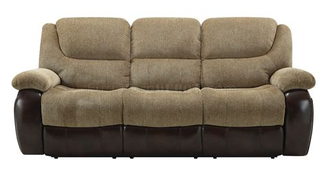Motion Recliner Sofa Malena Motion Sofa By Coaster W Optional Loveseat Recliner
