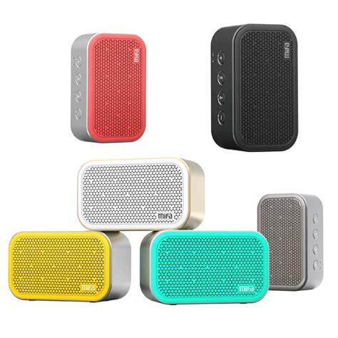 Speaker Xiaomi Mifa xiaomi mifa m1 bluetooh portable speaker cube with microsd slot new version garansi 1 tahun