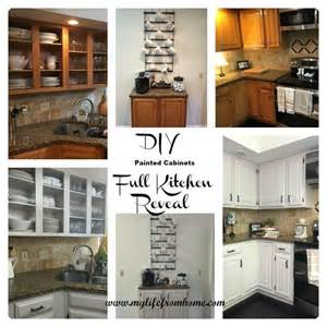 Diy Kitchen Cabinets Ideas The World S Catalog Of Ideas