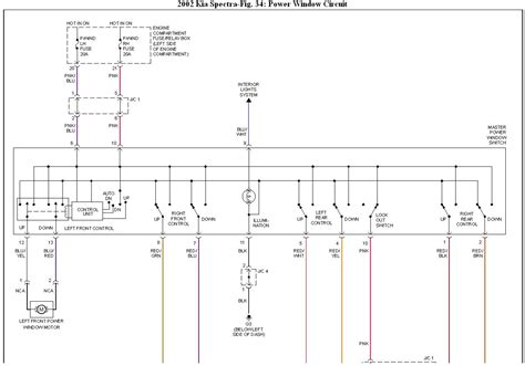 28 radio wiring diagram for 2002 kia spectra