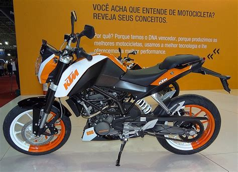 Ktm Duke 200cc Top Speed Motorcycles Motorcycle News And Reviews Ktm Duke 200