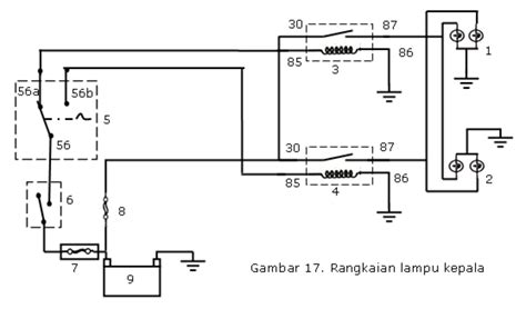 28 wiring diagram relay klakson globalpay co id