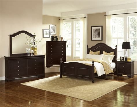 bassett vaughan bedrooms french market collection 380 384 bedroom groups