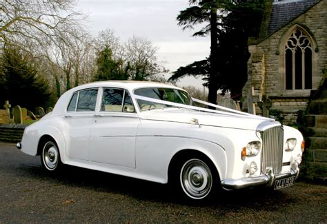Bentley Wedding Car Wedding Car Hire In