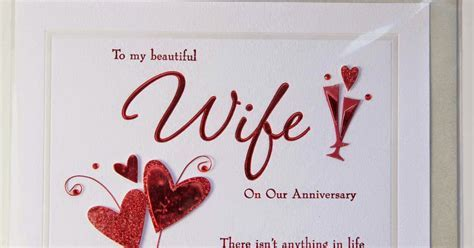 Wedding Anniversary Wishes For Wife ~ Snipping World!