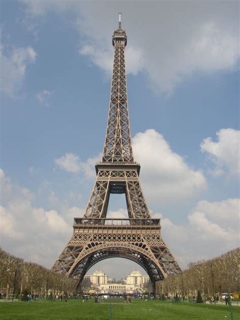 eiffel tower eiffel tower paris history facts information and travel