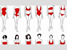 The Definitive Guide to Swimwear for your body type ... Fashion Illustration Templates Men