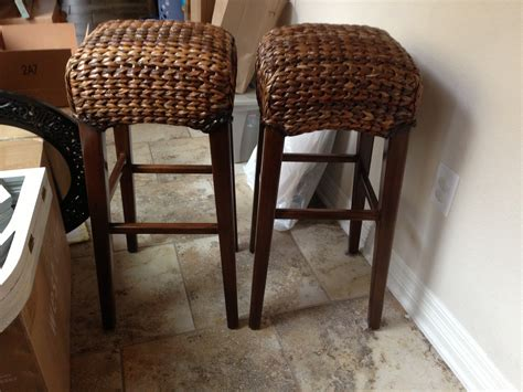 counter height bar stools pottery barn pottery barn isabella counter stool bar stools