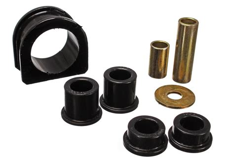 Rack And Pinion Bushings by New Energy Suspension Rack And Pinion Bushing Set 01 07