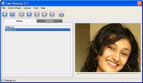 chat video camara gratis perfect fake webcam 7 2 1 download descargar mensagem