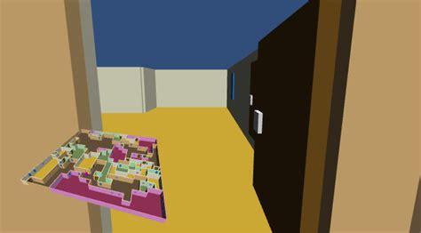 tutorial unity open door maze a unity c tutorial