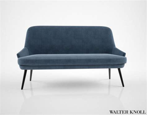 walter knoll sofa 375 3d model walter knoll 375 sofa cgtrader