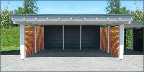 carport modern carports holz modern type pixelmari